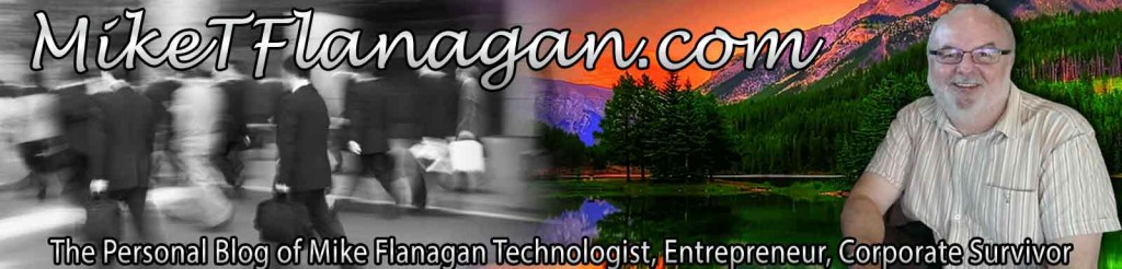 Mike Flanagan Header