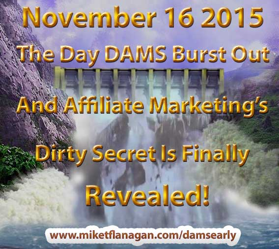 The Great Affiliate Marketing Scandal