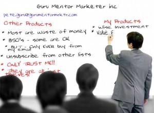 im guru training whiteboard